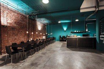 Hamburg workshop spaces Salle de réunion superstudio image 3