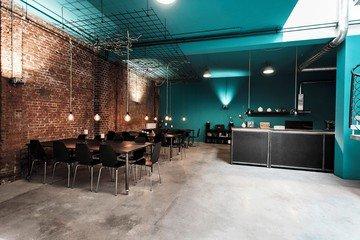 Hamburg workshop spaces Salle de réunion superstudio image 4