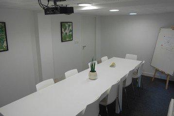 Autres villes training rooms Salle de réunion Salle local ABC Diététique image 2