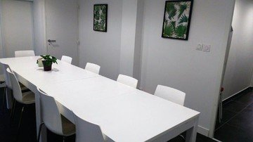 Rest of the World training rooms Meeting room Salle local ABC Diététique image 0