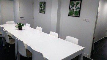 Autres villes training rooms Salle de réunion Salle local ABC Diététique image 0