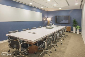 NYC conference rooms Meeting room Work Better - Wall Street image 10