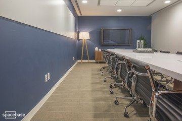 NYC conference rooms Meetingraum Work Better - Wall Street image 10