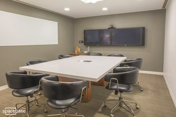 NYC conference rooms Meetingraum Work Better - Hanover Square @ Wall Street image 10