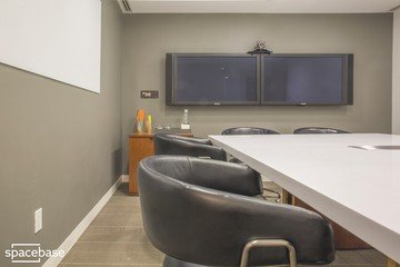 NYC conference rooms Salle de réunion Work Better - Hanover Square @ Wall Street image 10