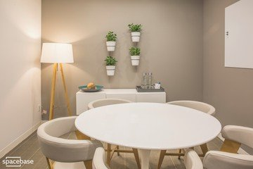 NYC conference rooms Meetingraum Work Better - Trinity @ Wall Street image 10