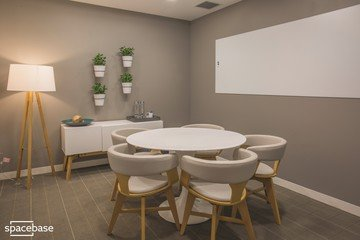NYC conference rooms Meeting room Work Better - Trinity @ Wall Street image 10