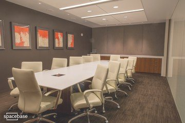 NYC conference rooms Meeting room Work Better - Harvard MR image 10