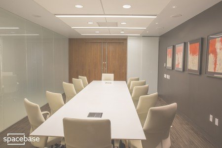 NYC conference rooms Salle de réunion Work Better - Harvard MR image 10