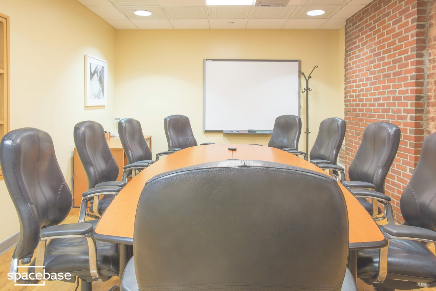 NYC conference rooms Meetingraum Work Better - Chelsea Board Room image 10