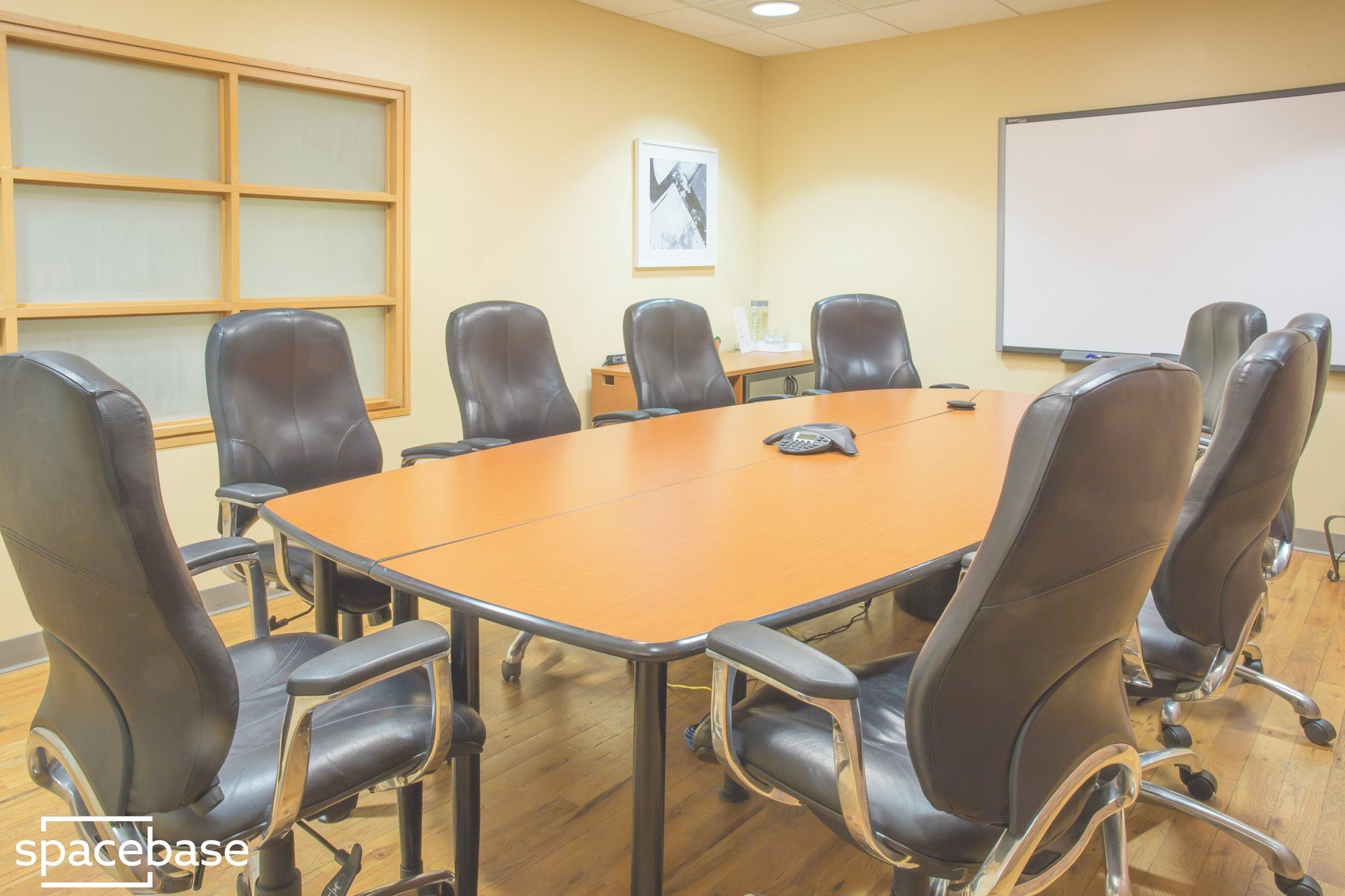 NYC conference rooms Meetingraum Work Better - Chelsea Board Room image 0