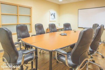 NYC conference rooms Salle de réunion Work Better - Chelsea Board Room image 0