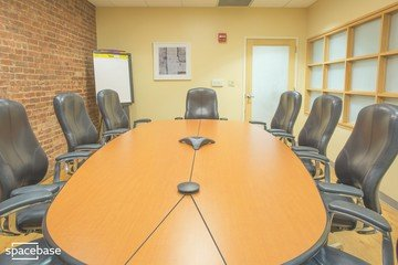 NYC conference rooms Meeting room Work Better - Chelsea Board Room image 10