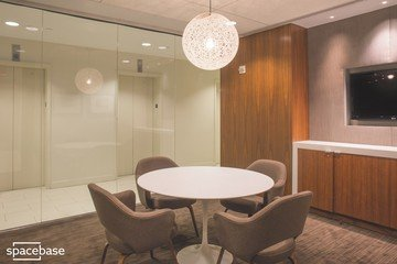 NYC conference rooms Salle de réunion Work Better - Cornell 6th Avenue image 1