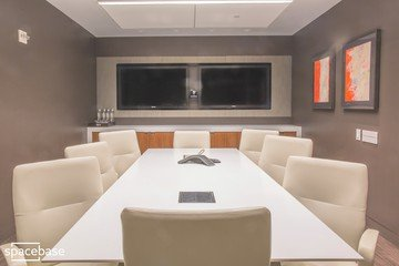 NYC conference rooms Meetingraum Work Better - Yale 6th Avenue image 10