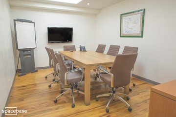 NYC conference rooms Meetingraum Work Better - Union Square in Chelsea image 10