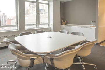 NYC conference rooms Meetingraum Work Better - Park Avenue South MR image 10