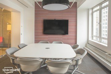 NYC conference rooms Salle de réunion Work Better - Park Avenue South MR image 0