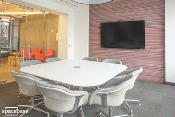 NYC conference rooms Salle de réunion Work Better - Park Avenue South MR image 10