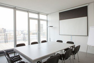Zurich seminar rooms Meeting room Office Zürich -  Meeting Raum + Terasse image 0