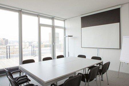 Zurich seminar rooms Salle de réunion Office Zürich -  Meeting Raum + Terasse image 0
