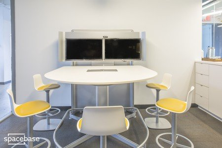 NYC conference rooms Salle de réunion Work Better - Madison image 0