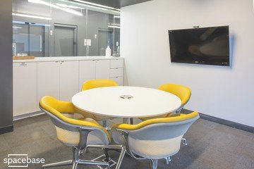 NYC conference rooms Meetingraum Work Better - Lexington MR image 0