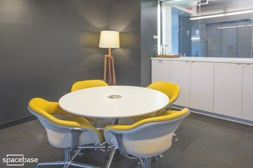 NYC conference rooms Meetingraum Work Better - Lexington MR image 10