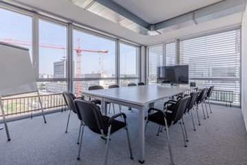 Zurich seminar rooms Meeting room Office Zürich -  Meeting Raum 1 image 0