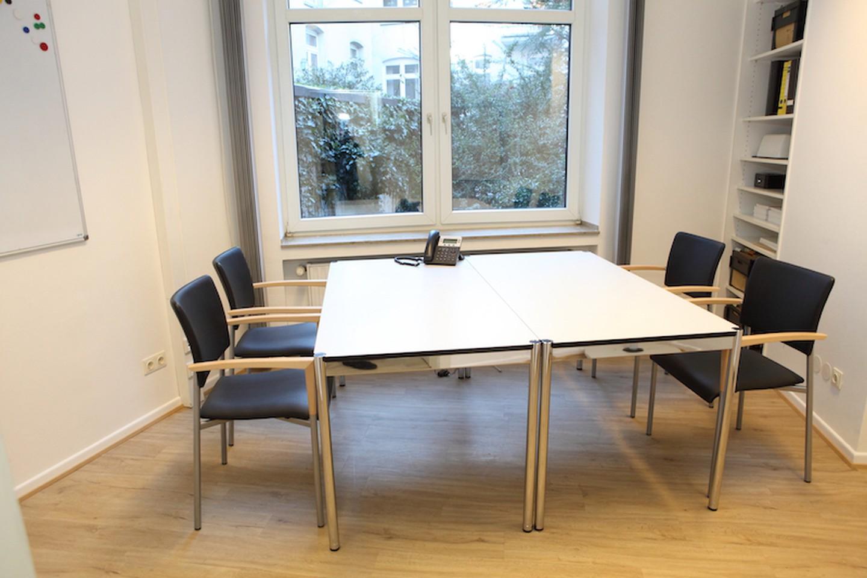 "Düsseldorf conference rooms Salle de réunion rheinräume: Raum ""Kaiserswerth"" image 1"