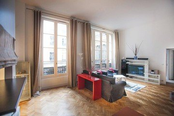 Paris workshop spaces Private residence Meeting room and cooworking space in Paris image 4