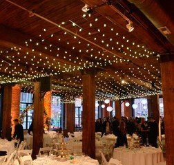 NYC corporate event venues Party room BK Venues - The Dumbo Loft image 1