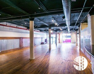 NYC corporate event venues Partyraum BK Venues - The Dumbo Spot image 0