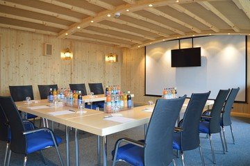 München training rooms Meetingraum Victory Therme Erding image 1