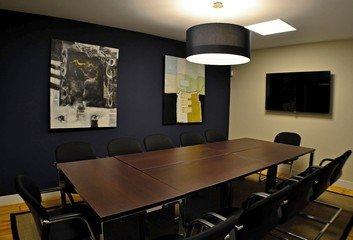 Madrid training rooms Meeting room GSG Business Hub Retiro - Botánico Meeting Room image 3