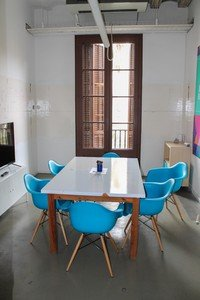 Barcelona training rooms Meeting room GOTIC / RAVAL MEETING ROOMS image 0