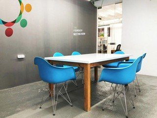 Barcelona training rooms Meeting room GOTIC / RAVAL MEETING ROOMS image 2