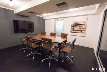 NYC conference rooms Meeting room Spark Labs Bryant Park Meeting Room image 0