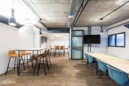 Berlin Workshopräume Coworking space WAAI - WorkshopRoom image 2