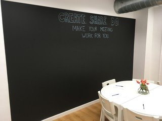 Barcelona training rooms Meeting room Creative, bright space for meetings and workshops image 5
