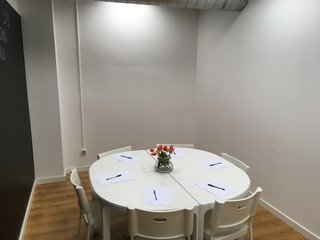 Barcelona training rooms Meeting room Creative, bright space for meetings and workshops image 4