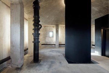 Frankfurt workshop spaces Industrial space TANKTURM Heidelberg image 5