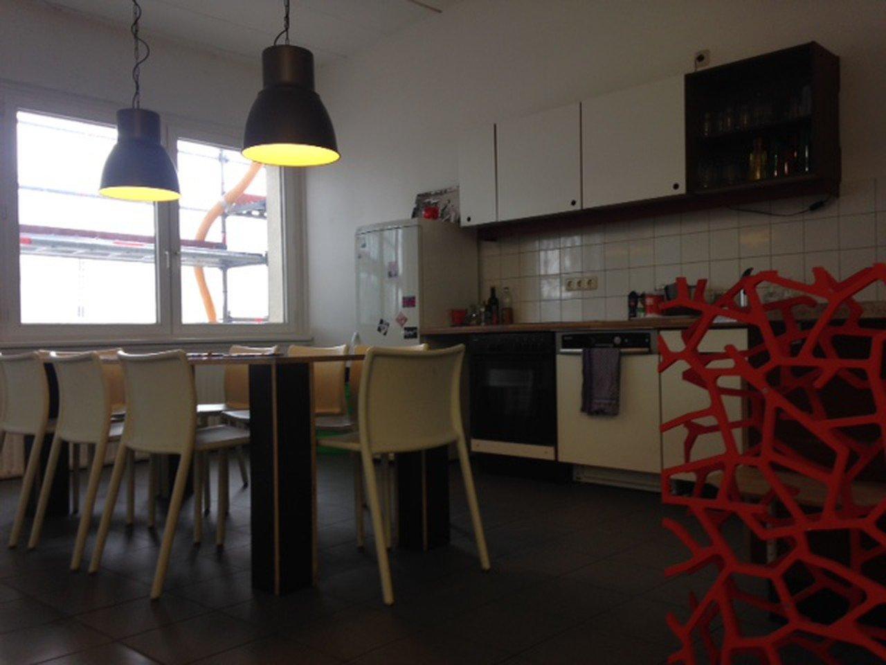 Hamburg workshop spaces Coworking Space Industrielles Loft image 0