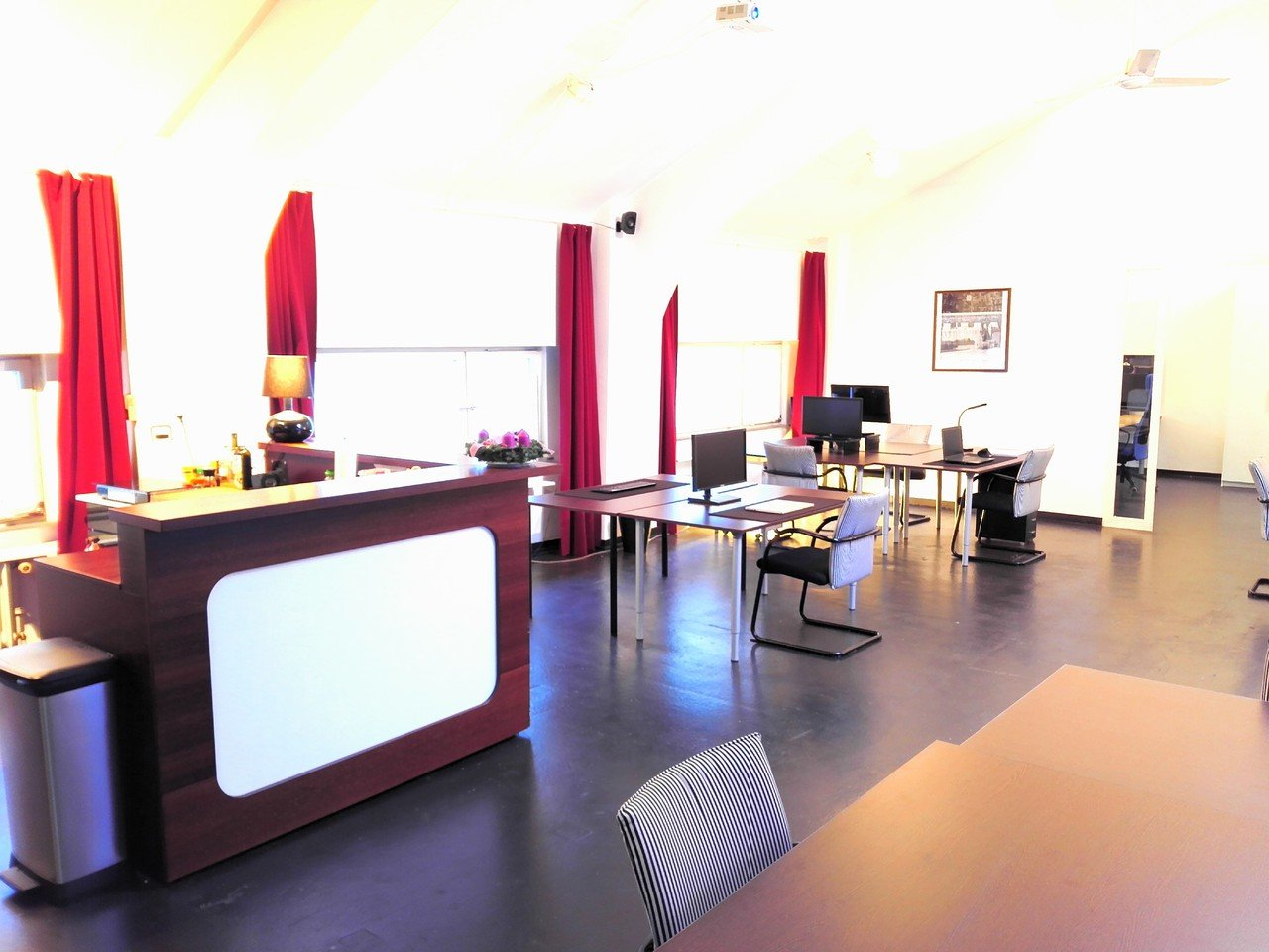 Frankfurt am Main training rooms Meetingraum Tagungsraum in Frankfurt Sachsenhausen image 0