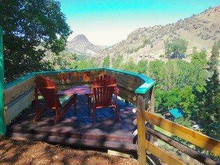 Rest der Welt workshop spaces Besonders The Painted Hills Vacation Rentals image 6