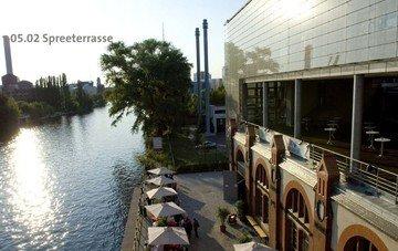 Berlin corporate event venues Lieu Atypique Radialsystem image 4