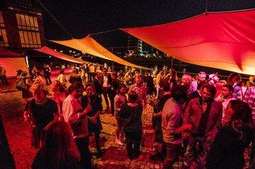 Berlin corporate event venues Lieu Atypique Radialsystem image 6