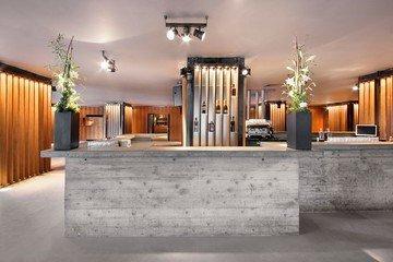 Berlin corporate event venues Historische Gebäude Haus Ungarn image 2