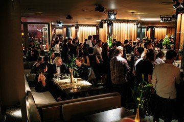 Berlin corporate event venues Historische Gebäude Haus Ungarn image 4