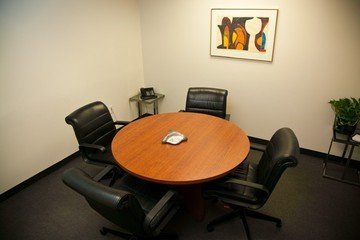 NYC conference rooms Meetingraum World Wide Business Center - Small conference room image 0
